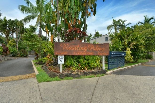Picture of 16/1 Joan Street, BUNGALOW QLD 4870