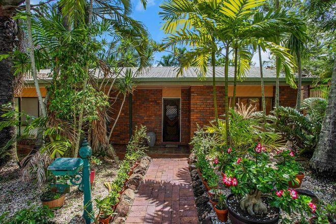 Picture of 10 Illalangi Estate Street, MOUNT PLEASANT QLD 4740