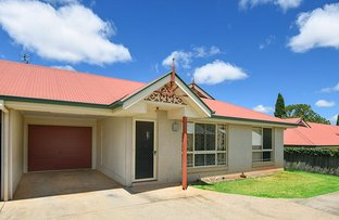 Picture of 3/118 Neil Street, South Toowoomba QLD 4350