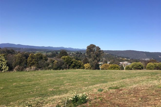 Picture of Lot 4 Mayday Road, BATLOW NSW 2730