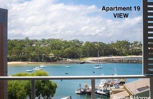 Picture of Apartment 19 Pier 32, 32 Wason Street, Ulladulla NSW 2539