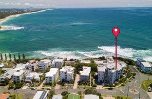 Picture of 6/4 Bennett Street, Moffat Beach QLD 4551