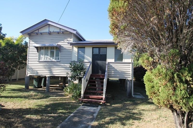 250 Auckland Street, Gladstone Central QLD 4680, Image 0