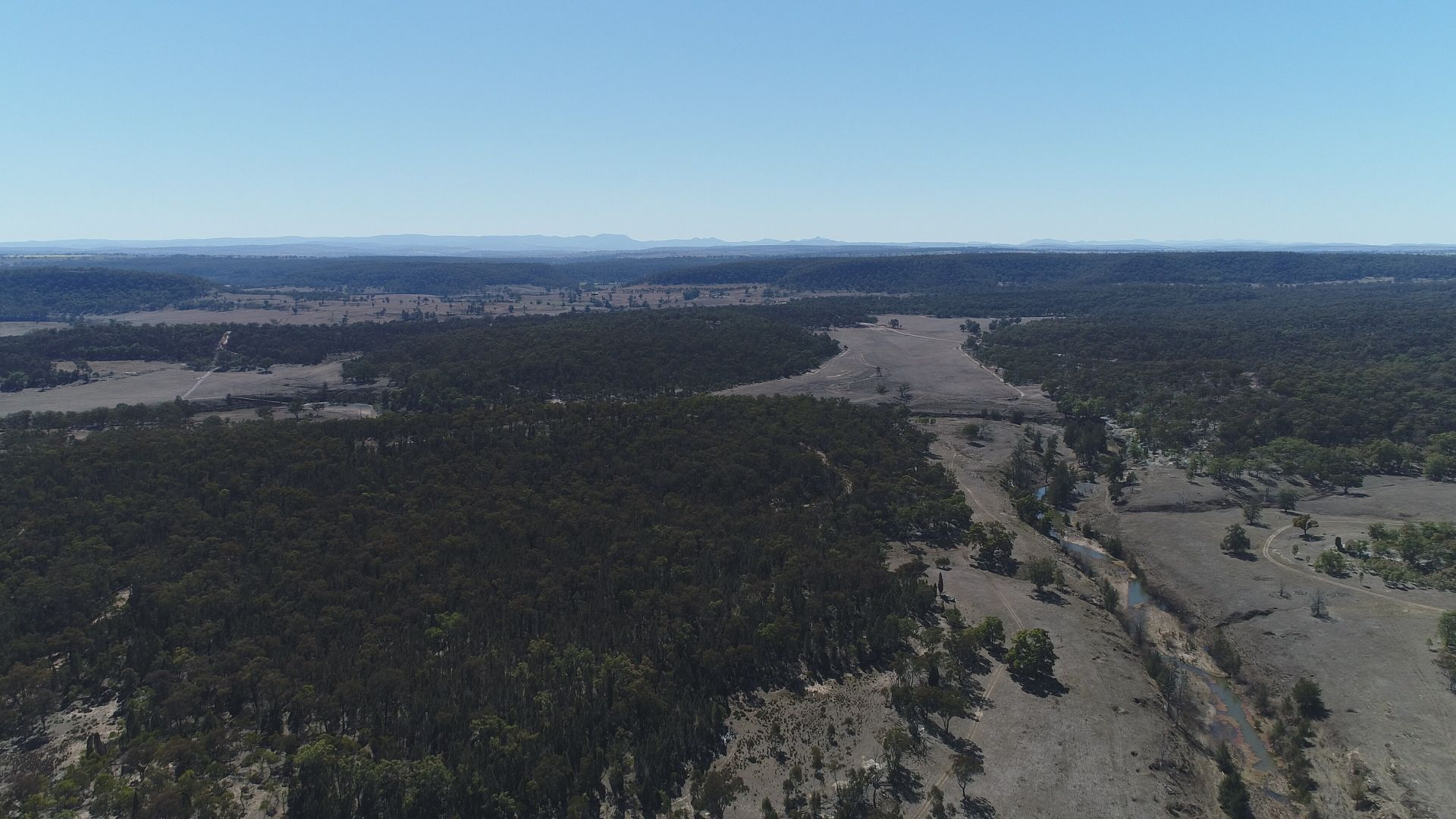 Lot 59 via HULKS ROAD, Merriwa NSW 2329, Image 1