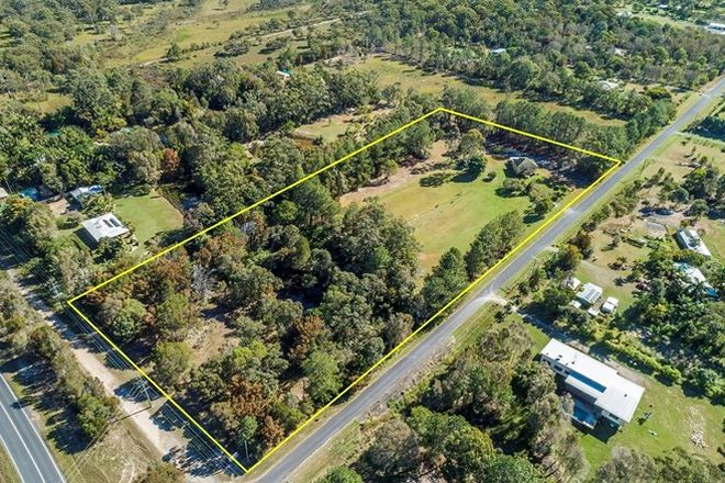 Picture of 23 Osborne Crt, WALLU QLD 4570