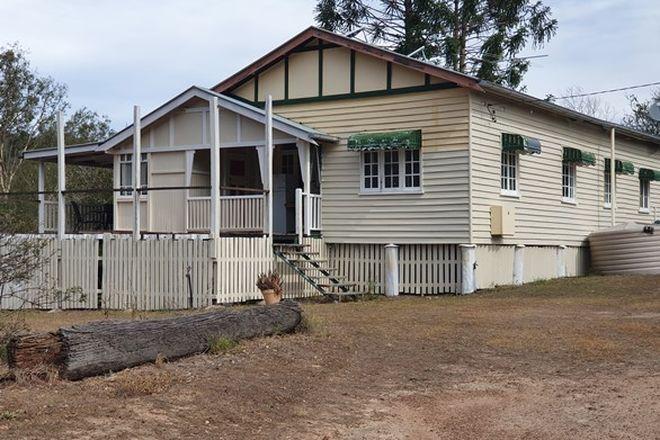 Picture of 1130 Cooyar Mt Binga Road, MOUNT BINGA QLD 4306
