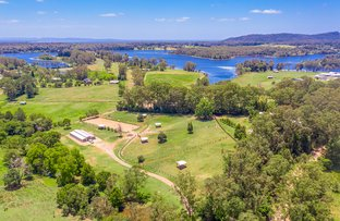 Picture of 53 Hoy Road, Lake Macdonald QLD 4563