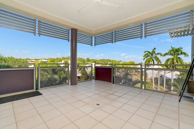Picture of 12/3 Manilla  Place, WOOLNER NT 0820