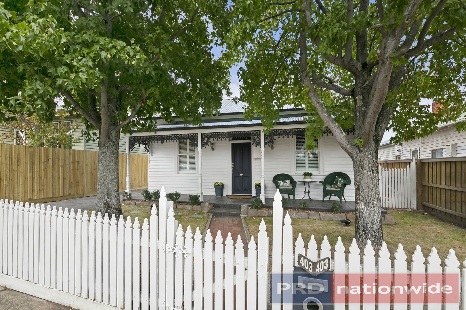 403 Gregory Street, Soldiers Hill VIC 3350, Image 0