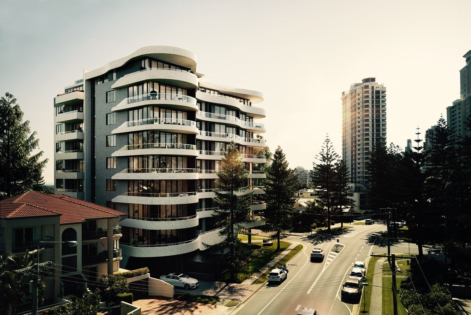 305/95-97 Old Burleigh Road, Broadbeach QLD 4218, Image 0
