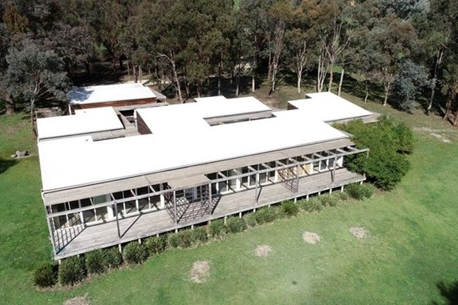 Picture of 111 Alford Avenue, EILDON VIC 3713