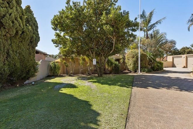 Picture of 43 Macquarie Way, WILLETTON WA 6155
