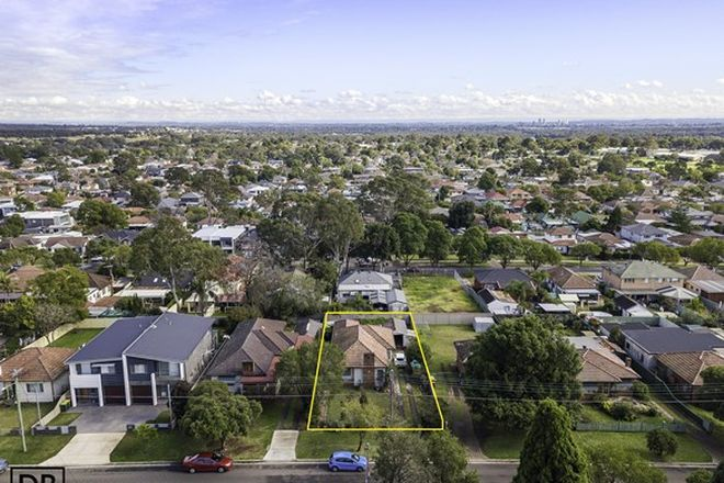 Picture of 98 Hinemoa Street, PANANIA NSW 2213