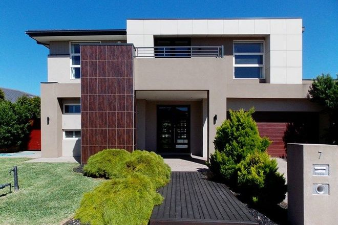 Picture of 7 Stoneyfell Road, POINT COOK VIC 3030
