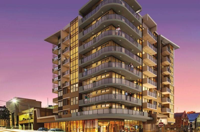 106/50 McLachlan Street, Fortitude Valley QLD 4006, Image 0