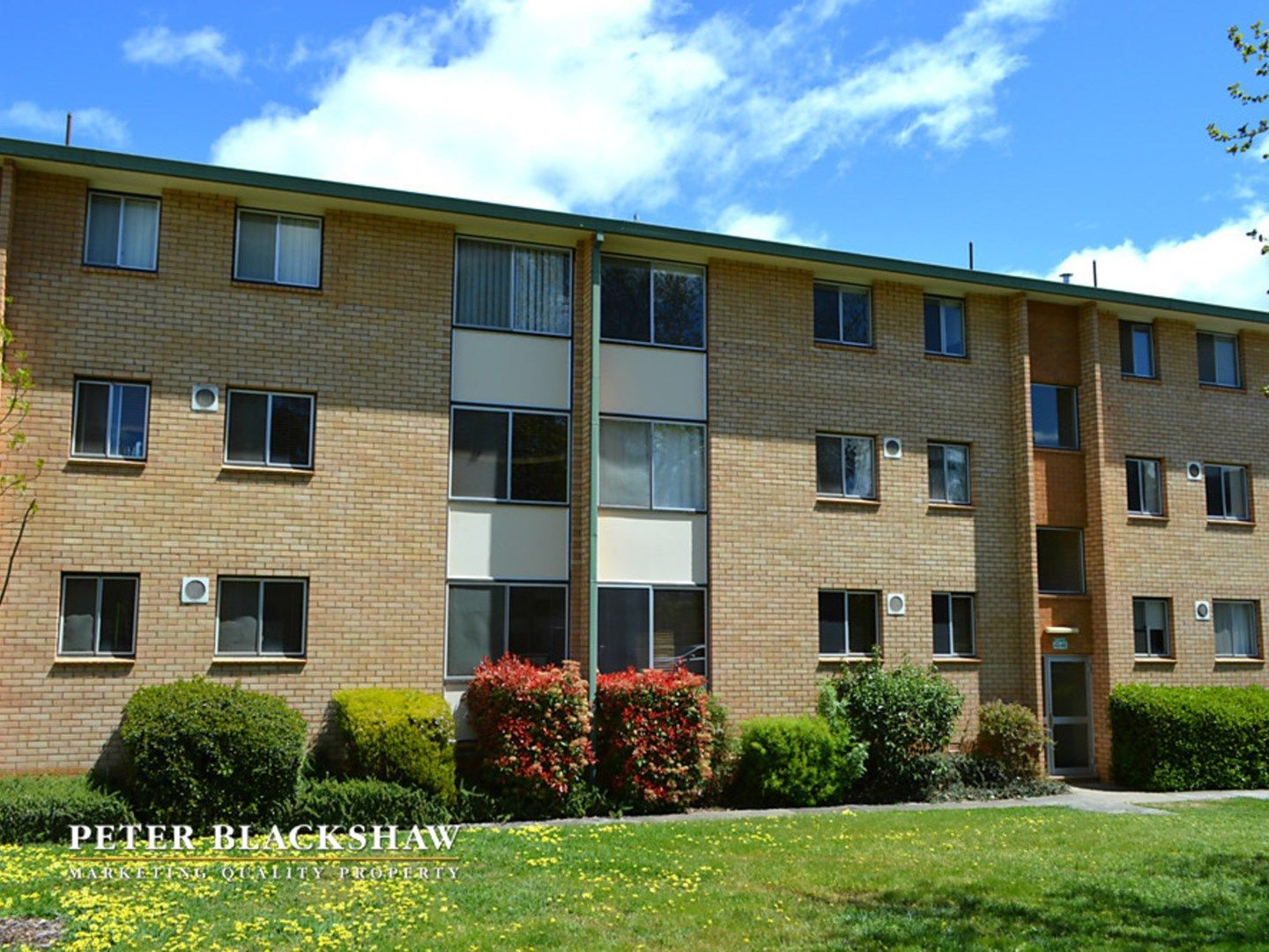 46/3 Waddell Place, Curtin ACT 2605, Image 0