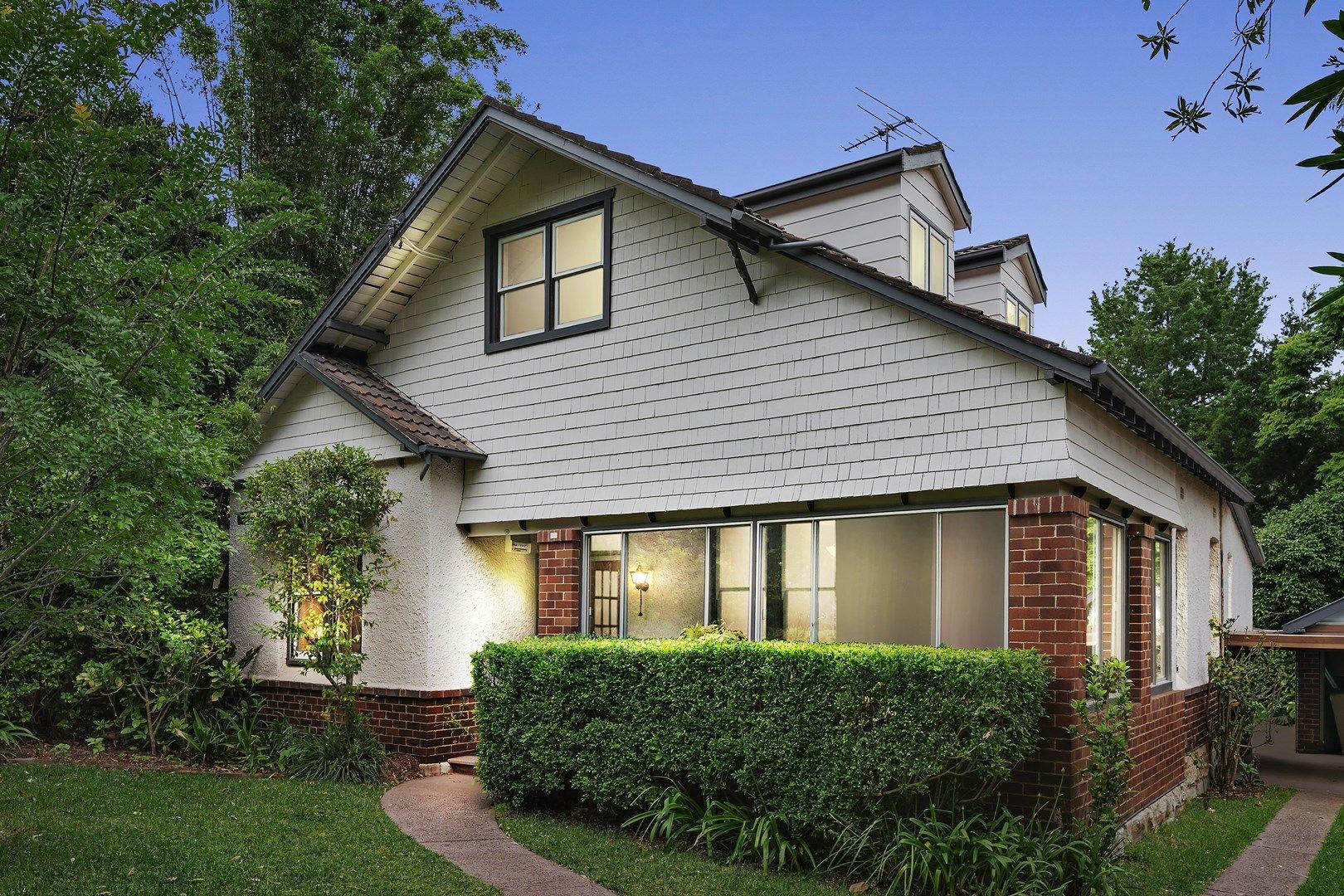 24 Spearman  Street, Roseville NSW 2069, Image 0