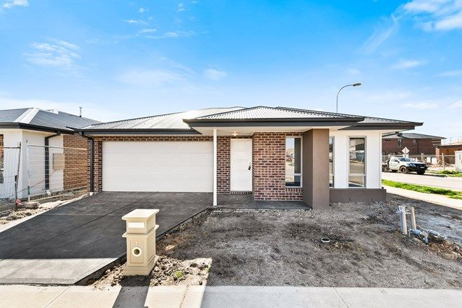 Picture of 1 Serengeti Street, CLYDE NORTH VIC 3978