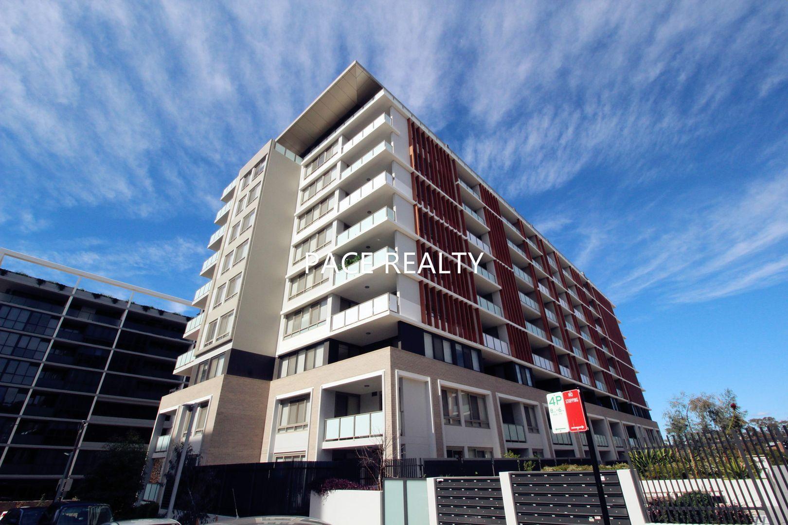 2BED+STUDY/1A Morton St, Parramatta NSW 2150, Image 0