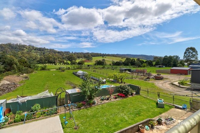 Picture of 114-118 Sheffield  Road, SPREYTON TAS 7310