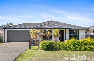 Picture of 51 Yolla Street, Eagleby QLD 4207