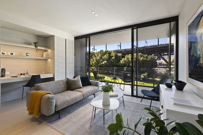 Picture of 02.09/30 Alfred Street, MILSONS POINT NSW 2061