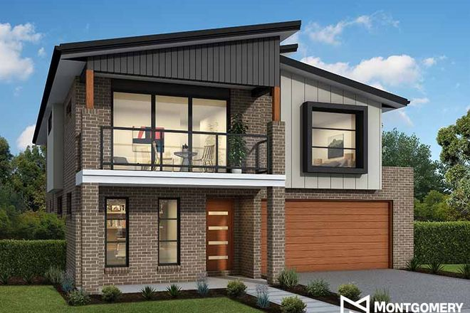 Picture of Lot 343 Crossing Street, North Ridge, BELLBIRD NSW 2325