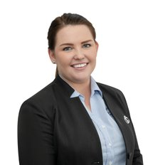 Danni Thorncraft, Sales representative