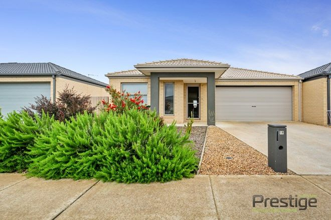 Picture of 19 Shearwater Drive, ARMSTRONG CREEK VIC 3217