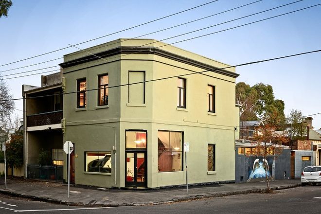 Picture of 208 Park Street, FITZROY NORTH VIC 3068