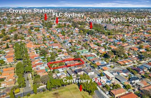 Picture of 10 Robinson Street, Croydon NSW 2132