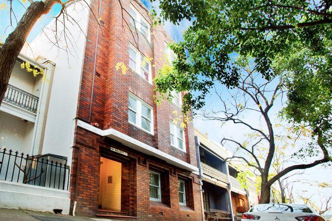 6/46 Kellett St, POTTS POINT NSW 2011