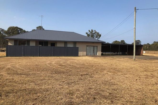 Picture of 273 Devlin Road, CASTLEREAGH NSW 2749