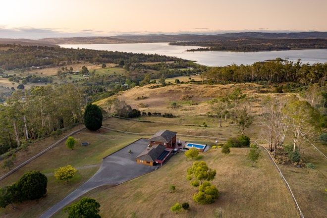 Picture of 74 Johnstons Road, HILLWOOD TAS 7252