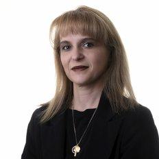 Lucia Imbrogno, Sales representative