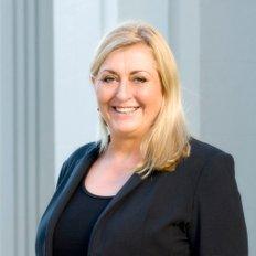 Helen Povey, Sales representative