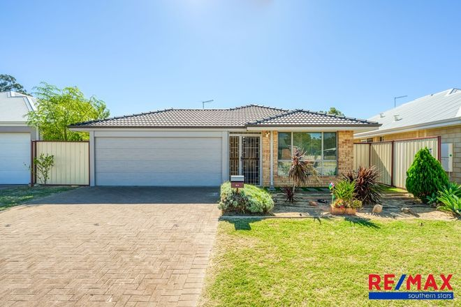 Picture of 92a Crawford Street, EAST CANNINGTON WA 6107