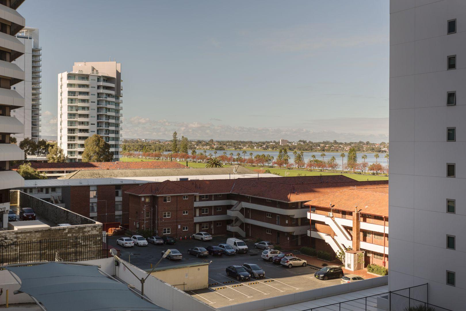 16/255 Adelaide Terrace, Perth WA 6000, Image 2
