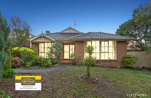 Picture of 1/8 Heather Street, Balwyn North VIC 3104