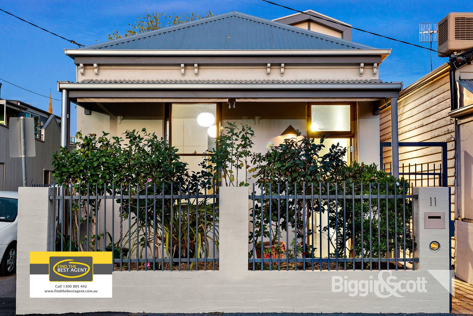 11 Woodlawn Street, Richmond VIC 3121, Image 0