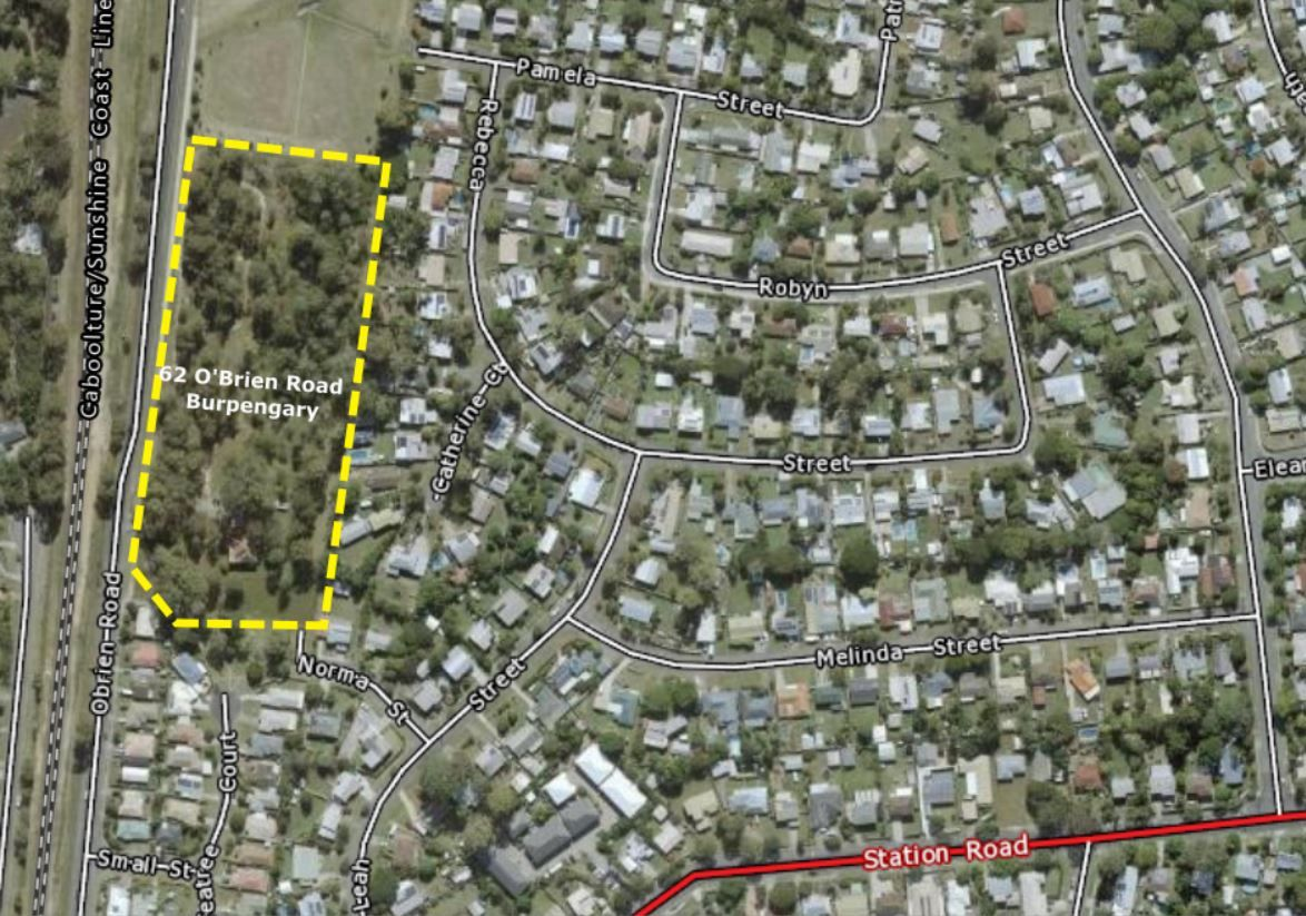 46-90 O'Brien Road, Burpengary QLD 4505, Image 0