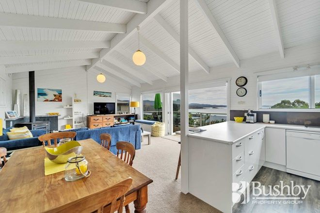 Picture of 10 Coffey Drive, BINALONG BAY TAS 7216