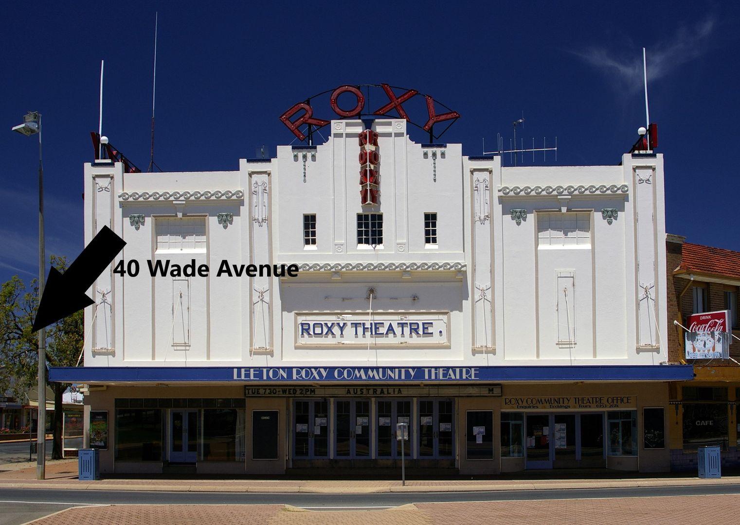 40-42 Wade Avenue, Leeton NSW 2705, Image 1
