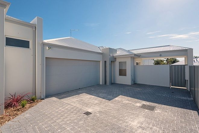 Picture of 10 Goffe Street, SPEARWOOD WA 6163