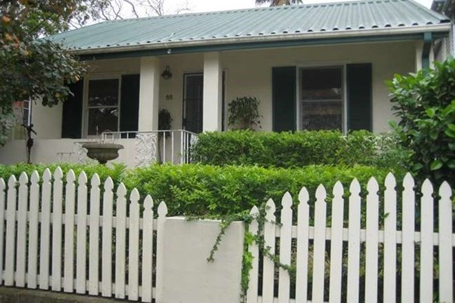 Picture of 88 Greenwich Road, GREENWICH NSW 2065