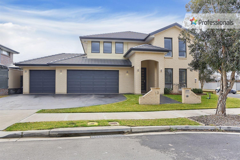 13 Perkins Drive, Oran Park NSW 2570, Image 0