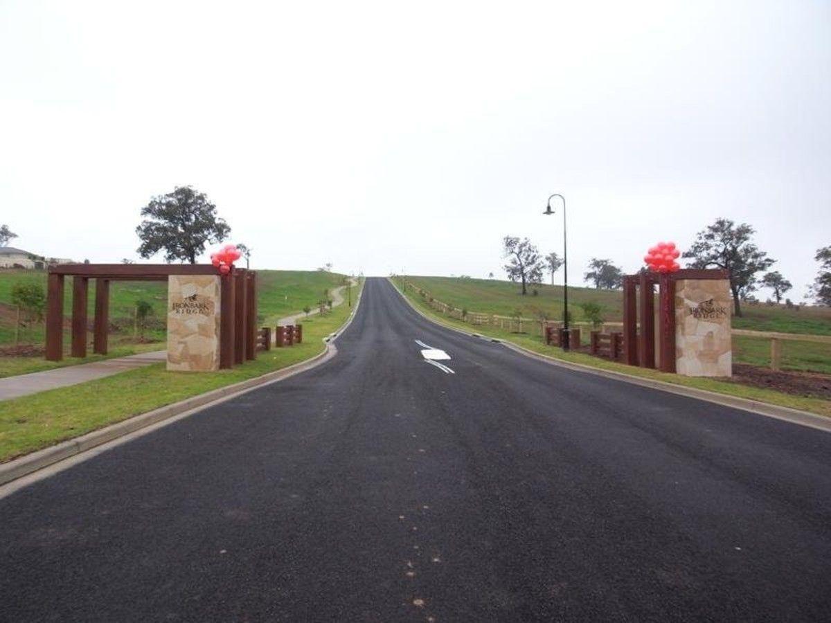 "Lot ""Ironbark Ridge"" Ironbark Road, Muswellbrook NSW 2333, Image 0"