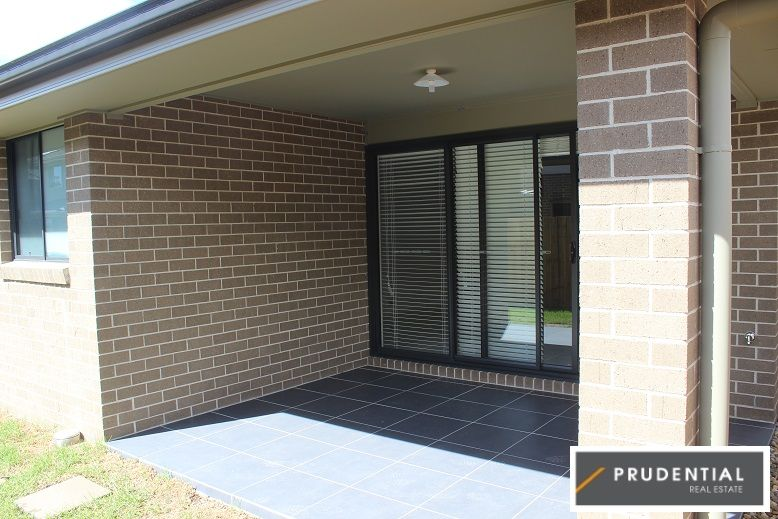 Lot 2347 Ardennes Avenue, Edmondson Park NSW 2174, Image 2