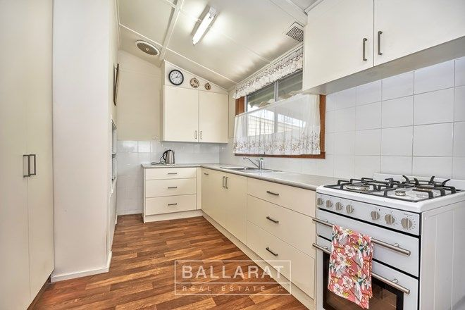 Picture of 309 Eureka Street, BALLARAT EAST VIC 3350