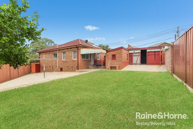Picture of 70 Pallamana Pde, BEVERLY HILLS NSW 2209